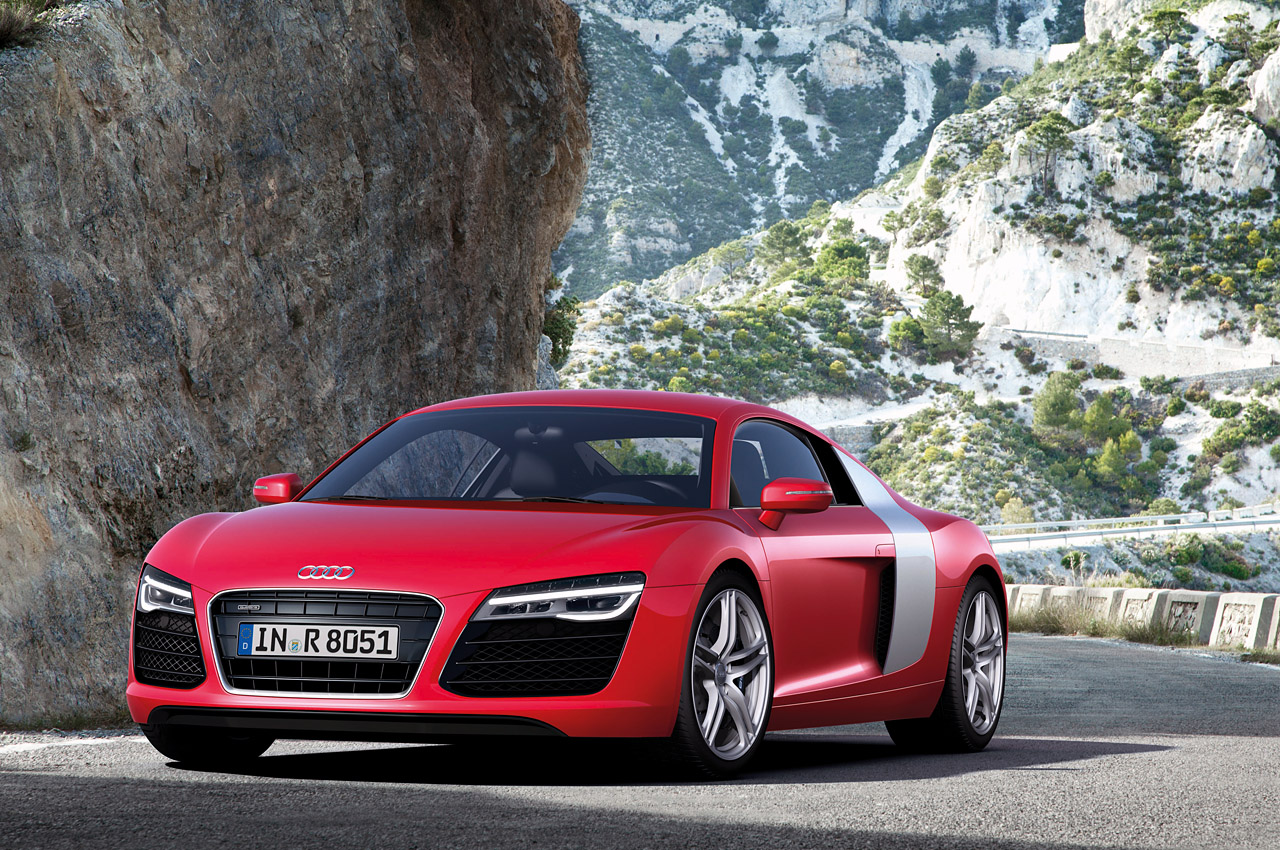 audi refresca el r8 por dentro y por fuera auto blog. Black Bedroom Furniture Sets. Home Design Ideas