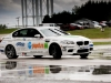 BMW M5 Guinness Drift Record