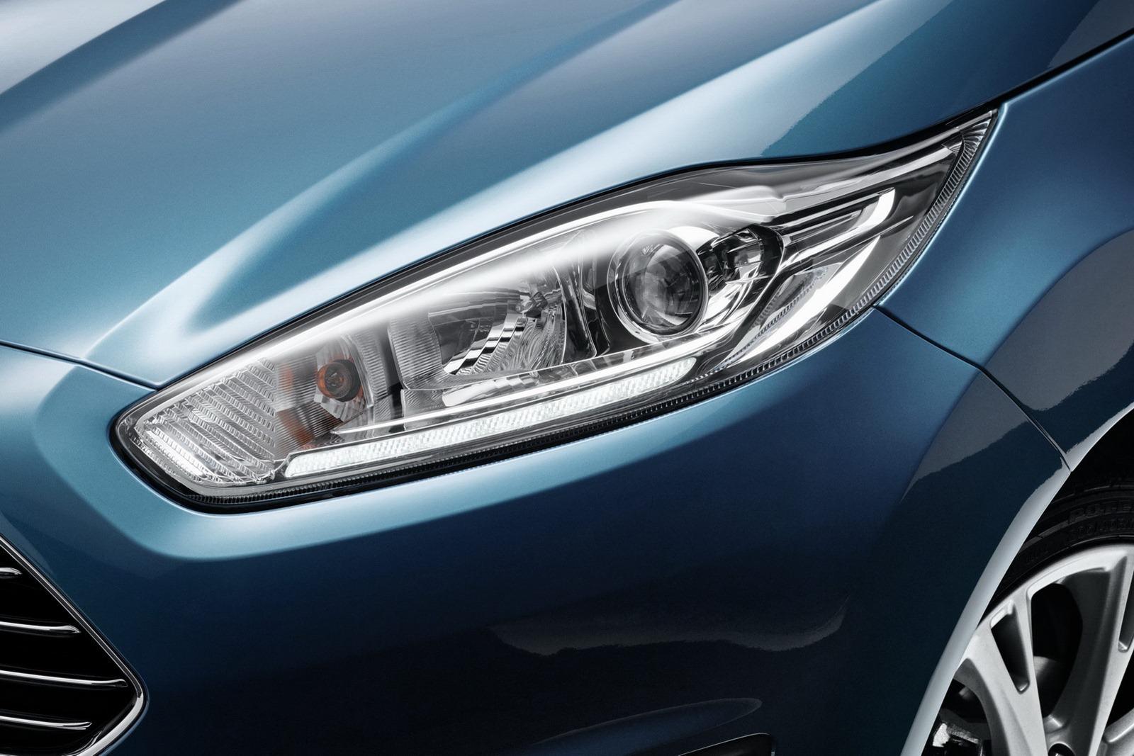 El Ford Fiesta Es El Auto Preferido Por Las Mujeres Auto Blog
