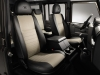 Land Rover Defender XTech 2012