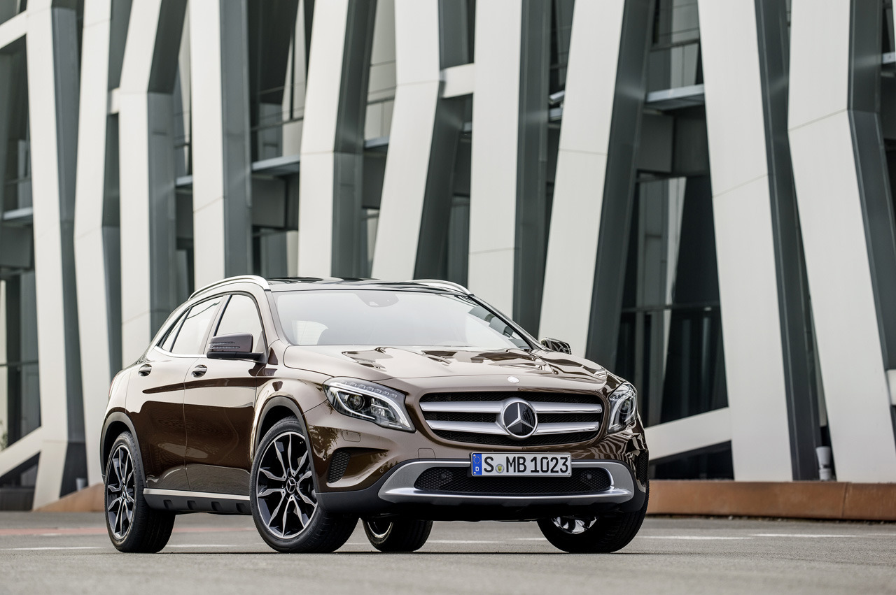 Mercedes benz gla 2015 auto blog for Mercedes benz independence blvd