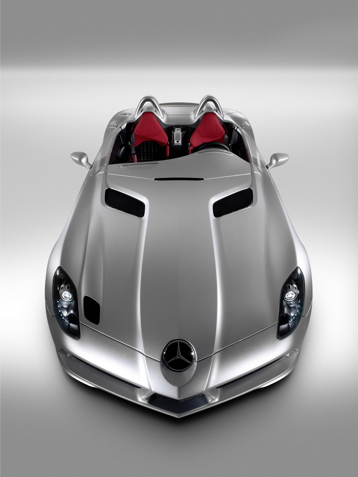 mercedes benz mclaren slr stirling moss auto blog. Black Bedroom Furniture Sets. Home Design Ideas