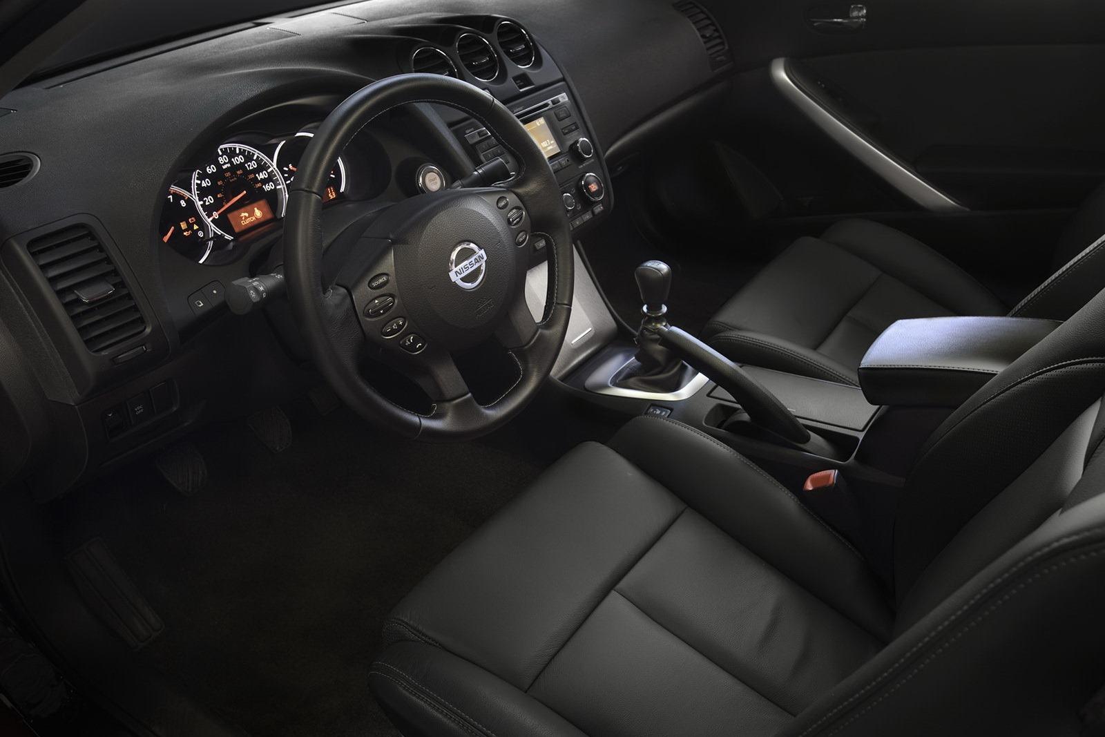 Nissan Dice Adi 243 S Al Altima Coup 232 Auto Blog