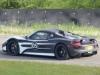 Porsche 918 Spy Shots