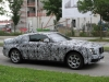 Rolls Royce Ghost Coupè Corniche Prototype