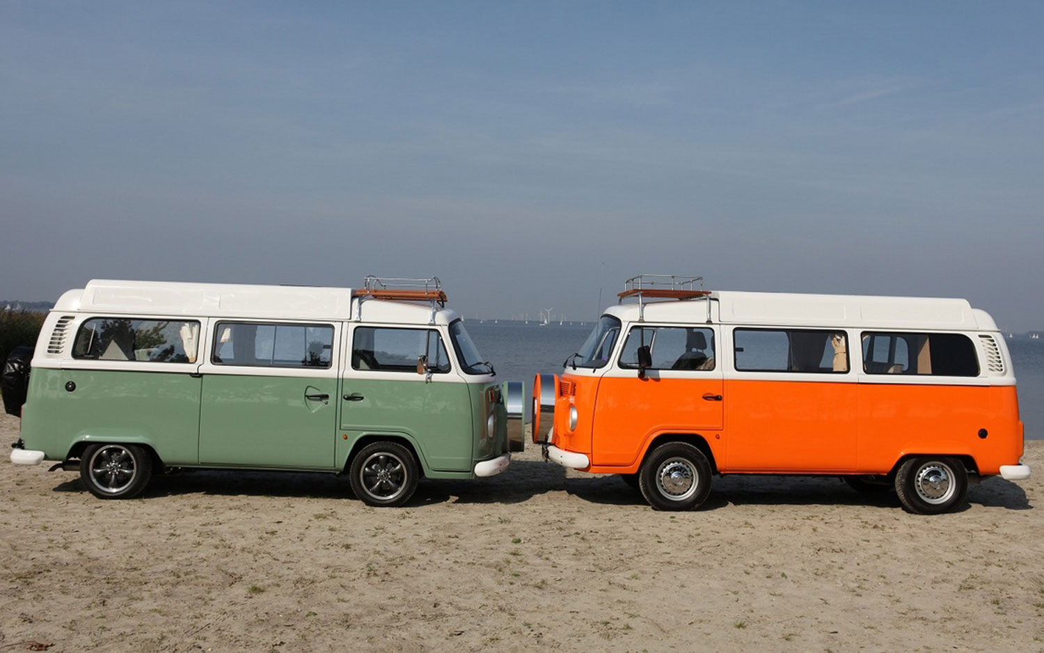 Vw Combi Regresa Al Mercado Europeo Auto Blog