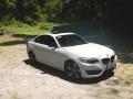 BMW 220i Sport Line Prueba