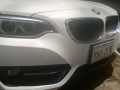 BMW 220i Sport Line