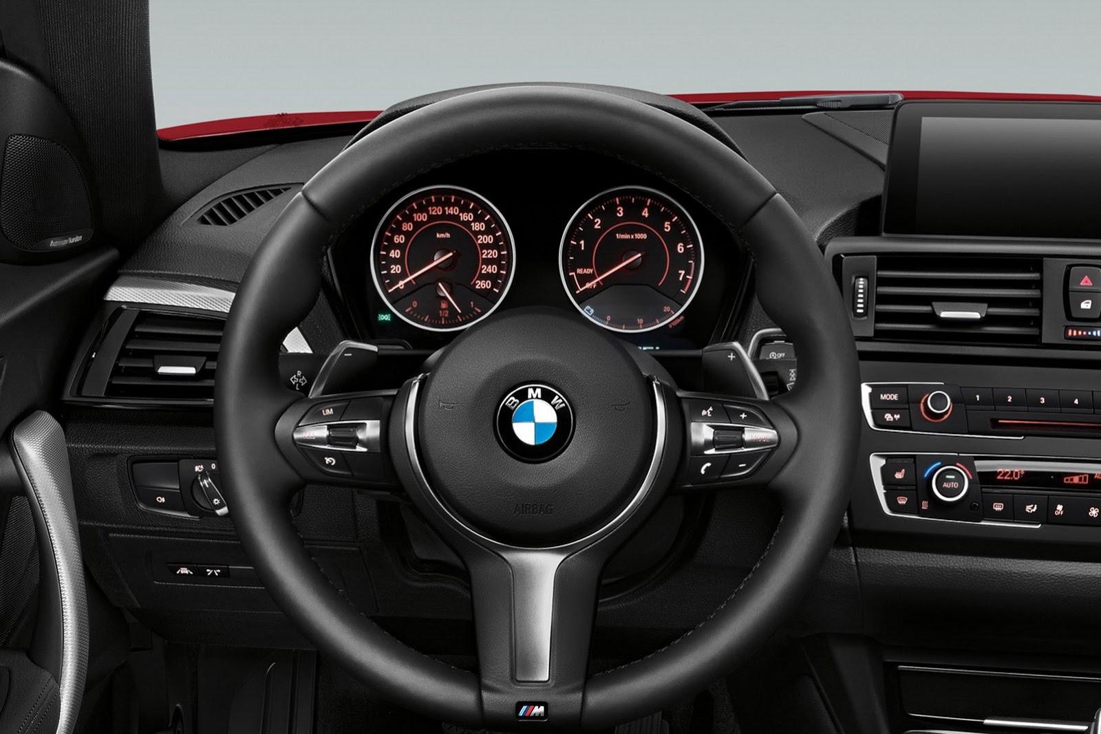 BMW Serie 2 2014 |Auto-Blog