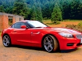 BMW Z4 35iS sDrive 2014