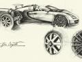 Bugatti Veyron Grand Sport Vitesse Les Légendes Ettore Bugatti