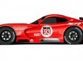 SRT Dodge Viper GTS-R 2014