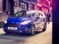 Ford Fiesta ST-3 2015