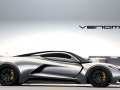 Hennessey Venom F5 Preview