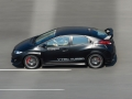 Honda Civic Type R 2015 Development Car