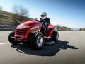 Honda Mean Mower HF2620