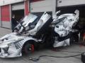 LaFerrari XX Test Autodromo di Adria