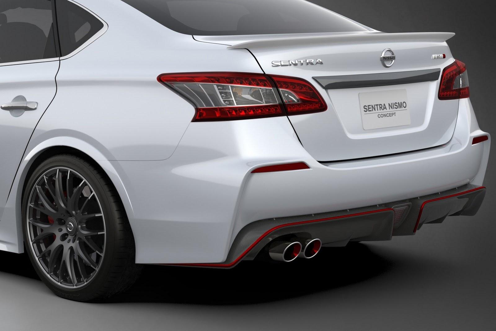 Sentra Nismo 2015 2017 2018 Best Cars Reviews