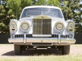 Rolls-Royce Silver Wraith 1954 Vignale