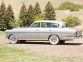 Silver Wraith Vignale 1954 5