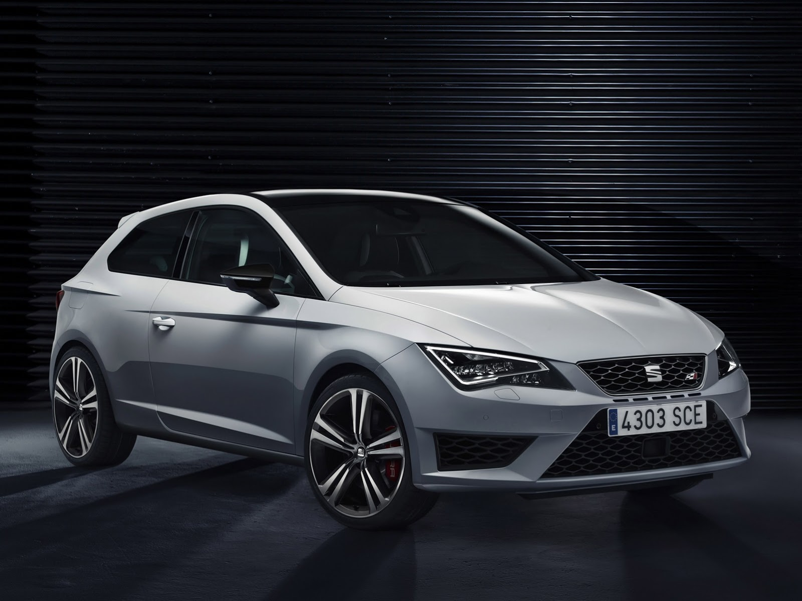 seat le n cupra y cupra 280 que los gringos te envidien auto blog. Black Bedroom Furniture Sets. Home Design Ideas