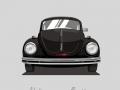 Volkswagen Beetle Knightrider