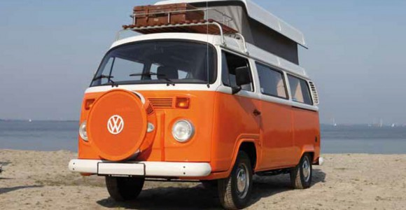 VW Combi regresa al mercado Europeo