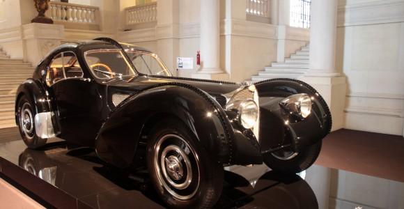 Colección de Autos de Ralph Lauren