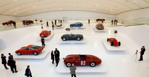 El Museo Casa Enzo Ferrari abre sus puertas en Modena (Galería Actualizada)