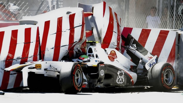 Gp de Monaco F1 Paralela  Checo-Monaco