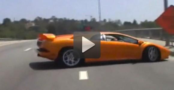 Video: Los peores conductores de deportivos