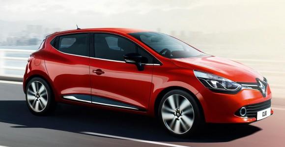 Nuevo Renault Clío IV – ¿Llegará a México?