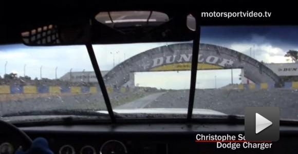 Charger Le Mans