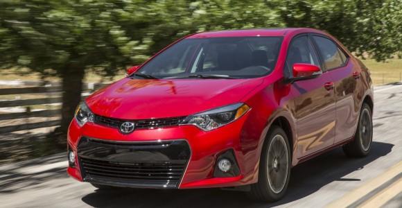 Toyota presenta el nuevo Corolla con versiones Americana y Europea