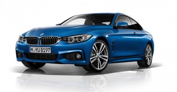 BMW Serie 4 M