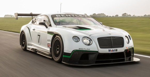 Continental GT3, 8