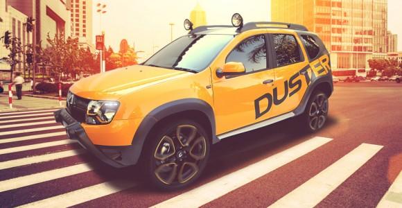 Detour Concept, 2