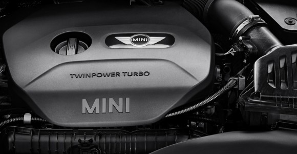 New Mini Engines