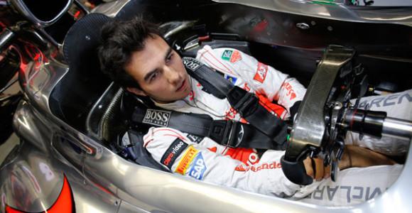 McLaren 2013