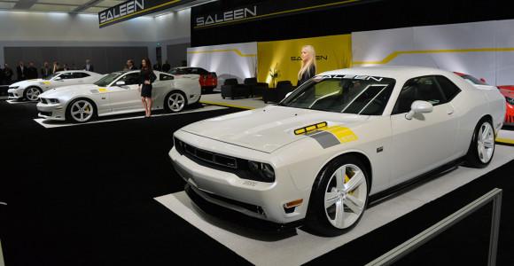 Dodge Challenger Fotos Videos Y Noticias Auto Blog