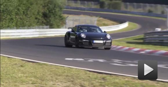 911 991 GT2 GT3 RS