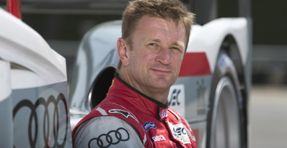 Alan McNish