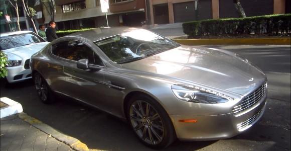 Aston Martin Mexico