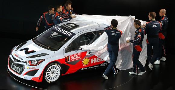 i20 WRC, 6