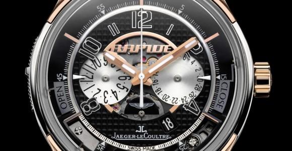 Rapide Transponder, 1