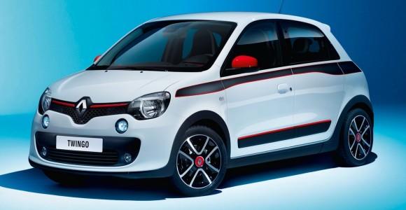 Nuevo Renault Twingo – por favor que llegue a México