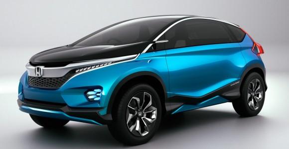 XS-1 Concept