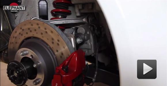 911 GT3 4WS