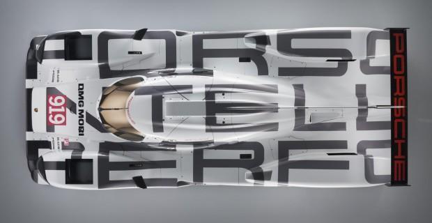 919 Hybrid, 9