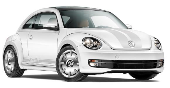 Beetle 50 Aniversario